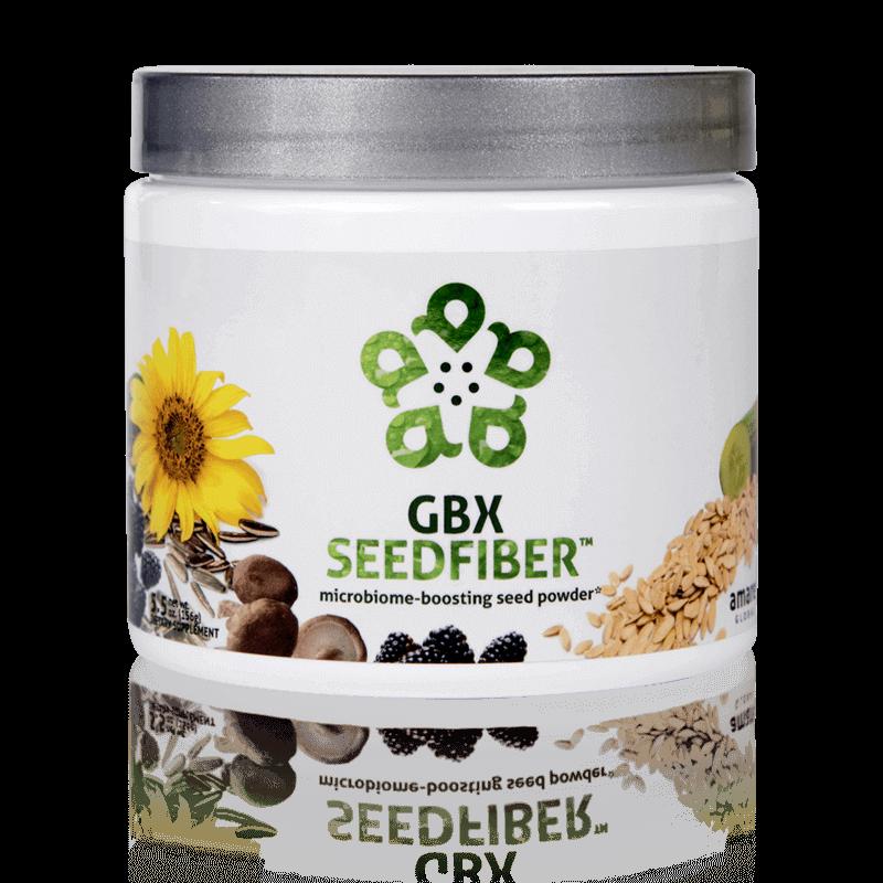 GBX SeedFiber