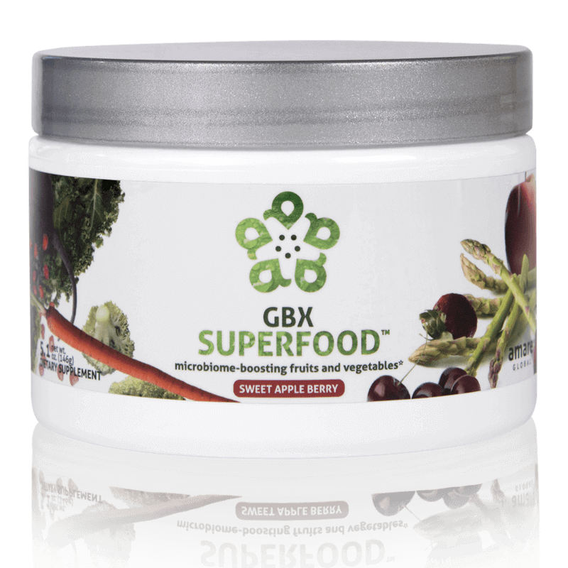GBX SuperFood