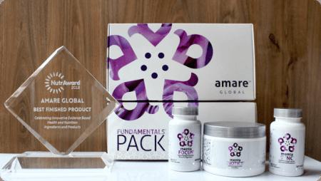 Amare Awards