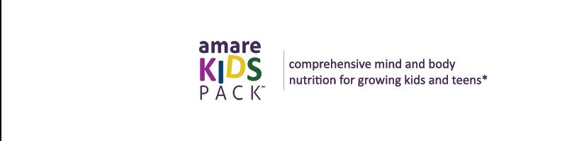 Amare Kids Pack™